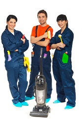 tw10 industrial cleaners