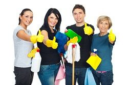tw10 cleaning services