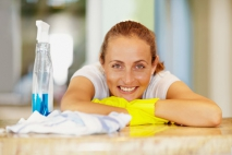 How Should You Go About Finding Green Cleaners?
